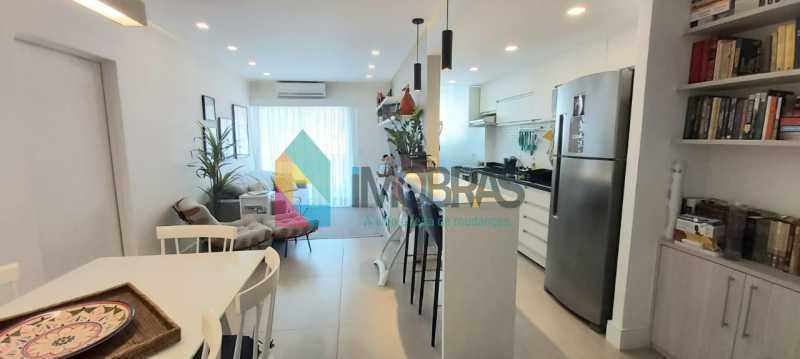 WhatsApp Image 2020-11-05 at 1 - Apartamento à venda Rua do Humaitá,Humaitá, IMOBRAS RJ - R$ 1.260.000 - BOAP20948 - 5