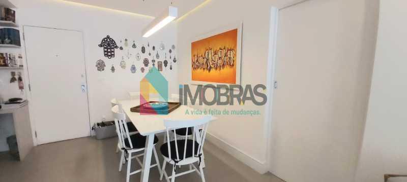 WhatsApp Image 2020-11-05 at 1 - Apartamento à venda Rua do Humaitá,Humaitá, IMOBRAS RJ - R$ 1.260.000 - BOAP20948 - 6