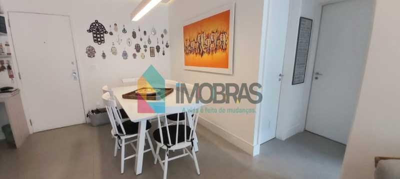WhatsApp Image 2020-11-05 at 1 - Apartamento à venda Rua do Humaitá,Humaitá, IMOBRAS RJ - R$ 1.260.000 - BOAP20948 - 7