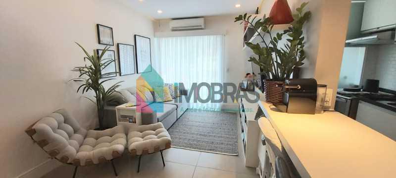 WhatsApp Image 2020-11-05 at 1 - Apartamento à venda Rua do Humaitá,Humaitá, IMOBRAS RJ - R$ 1.260.000 - BOAP20948 - 9