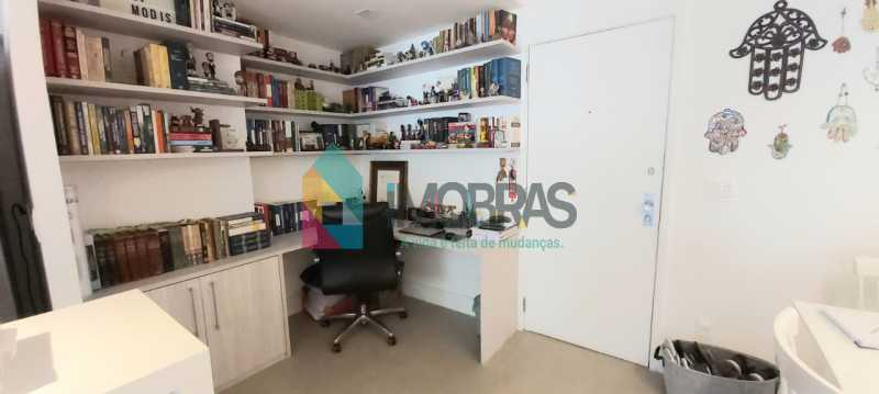 WhatsApp Image 2020-11-05 at 1 - Apartamento à venda Rua do Humaitá,Humaitá, IMOBRAS RJ - R$ 1.260.000 - BOAP20948 - 15