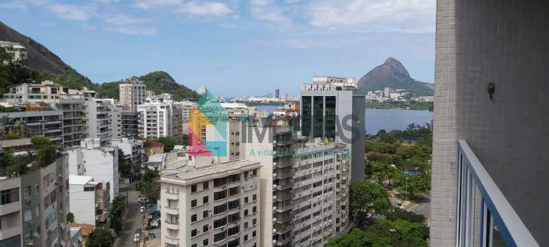 WhatsApp Image 2020-11-05 at 1 - Apartamento à venda Rua do Humaitá,Humaitá, IMOBRAS RJ - R$ 1.260.000 - BOAP20948 - 21