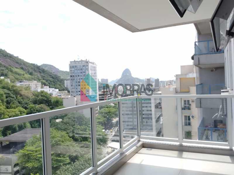 WhatsApp Image 2020-11-05 at 1 - Apartamento à venda Rua do Humaitá,Humaitá, IMOBRAS RJ - R$ 1.260.000 - BOAP20948 - 23