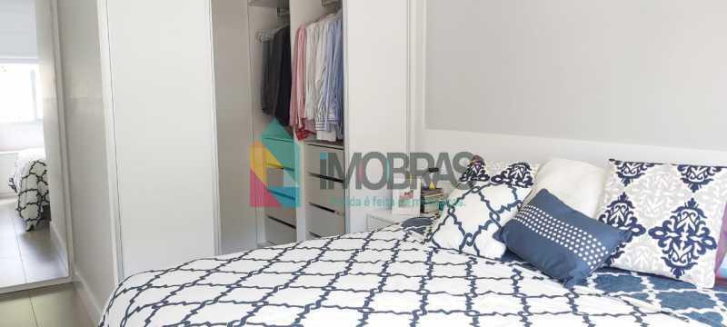 WhatsApp Image 2020-11-05 at 1 - Apartamento à venda Rua do Humaitá,Humaitá, IMOBRAS RJ - R$ 1.260.000 - BOAP20948 - 24