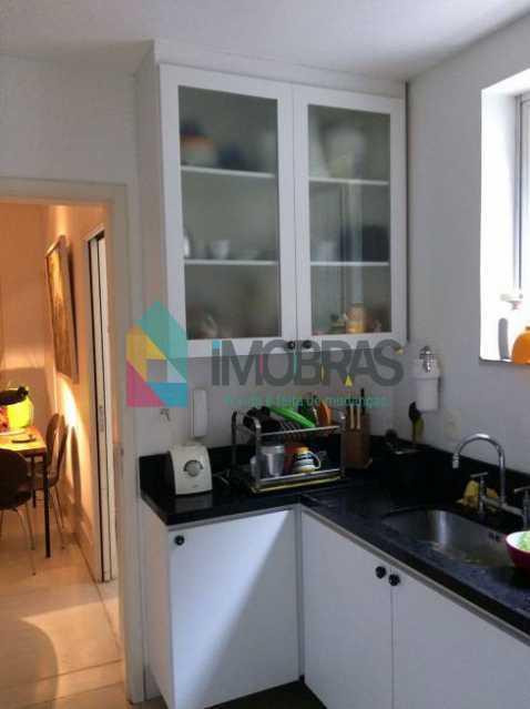 9b7abe95e6799f7f17c28f82c22008 - Apartamento à venda Rua Marquês de Sabará,Jardim Botânico, IMOBRAS RJ - R$ 1.220.000 - BOAP30710 - 4