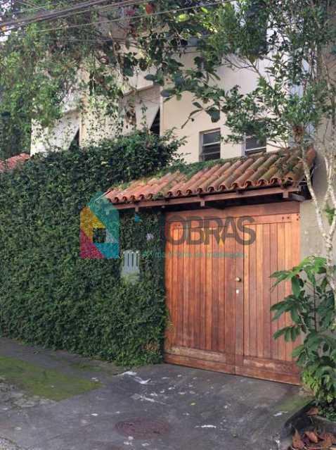 4422d50e9bfa357e1697f29afcb510 - Apartamento à venda Rua Marquês de Sabará,Jardim Botânico, IMOBRAS RJ - R$ 1.220.000 - BOAP30710 - 10