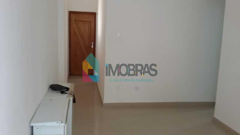 1af0aed1-2af2-4eba-aa40-d40448 - Apartamento 2 quartos para alugar Botafogo, IMOBRAS RJ - R$ 2.300 - CPAP21083 - 1