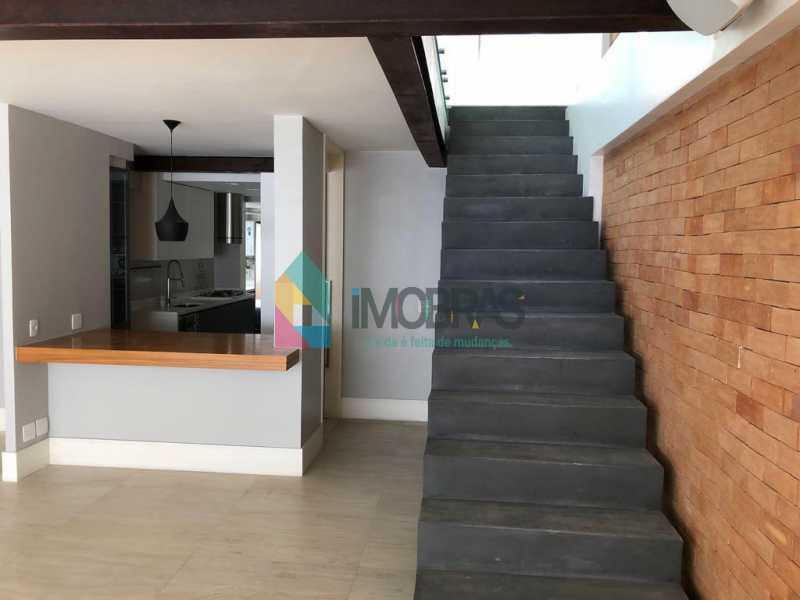 05693c6f-28c7-4e3c-a373-f34352 - Apartamento 3 quartos à venda Leblon, IMOBRAS RJ - R$ 5.500.000 - BOAP30718 - 3
