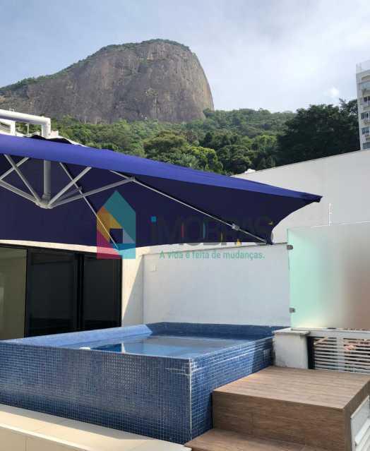 WhatsApp Image 2020-11-11 at 1 - Apartamento 3 quartos à venda Leblon, IMOBRAS RJ - R$ 5.500.000 - BOAP30718 - 1