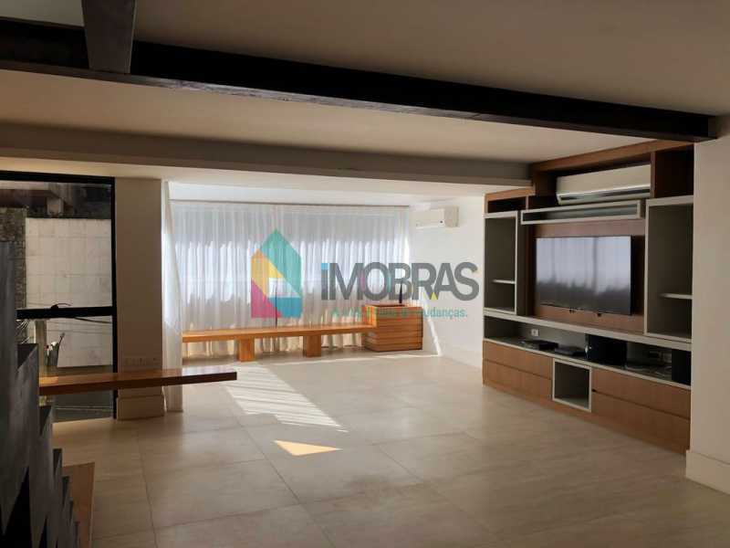 WhatsApp Image 2020-11-11 at 1 - Apartamento 3 quartos à venda Leblon, IMOBRAS RJ - R$ 5.500.000 - BOAP30718 - 4