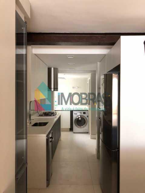 WhatsApp Image 2020-11-11 at 1 - Apartamento 3 quartos à venda Leblon, IMOBRAS RJ - R$ 5.500.000 - BOAP30718 - 5