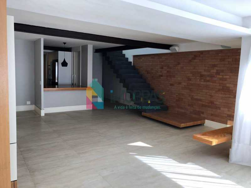 WhatsApp Image 2020-11-11 at 1 - Apartamento 3 quartos à venda Leblon, IMOBRAS RJ - R$ 5.500.000 - BOAP30718 - 8