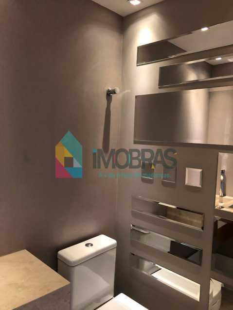 WhatsApp Image 2020-11-11 at 1 - Apartamento 3 quartos à venda Leblon, IMOBRAS RJ - R$ 5.500.000 - BOAP30718 - 10