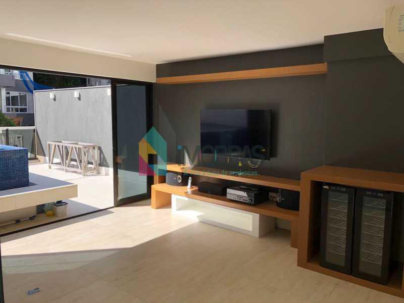 WhatsApp Image 2020-11-11 at 1 - Apartamento 3 quartos à venda Leblon, IMOBRAS RJ - R$ 5.500.000 - BOAP30718 - 14