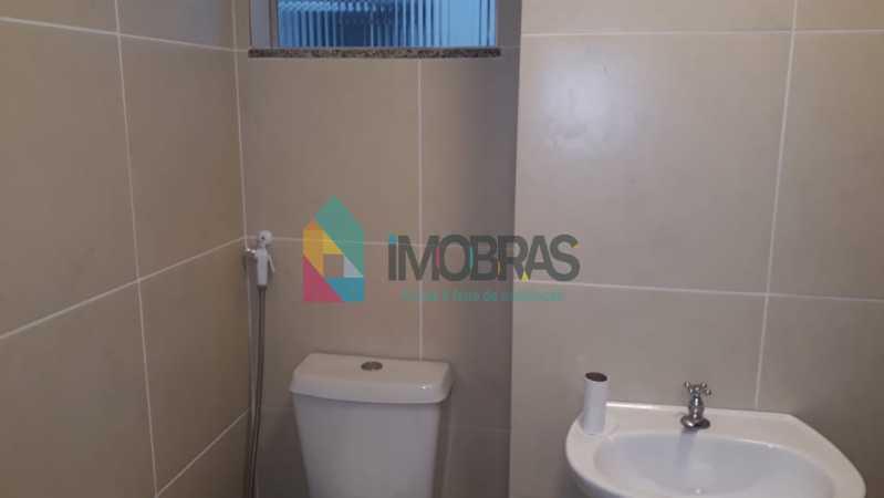 897 2 - Sala Comercial para alugar Leme, IMOBRAS RJ - R$ 3.500 - CPSL00163 - 9