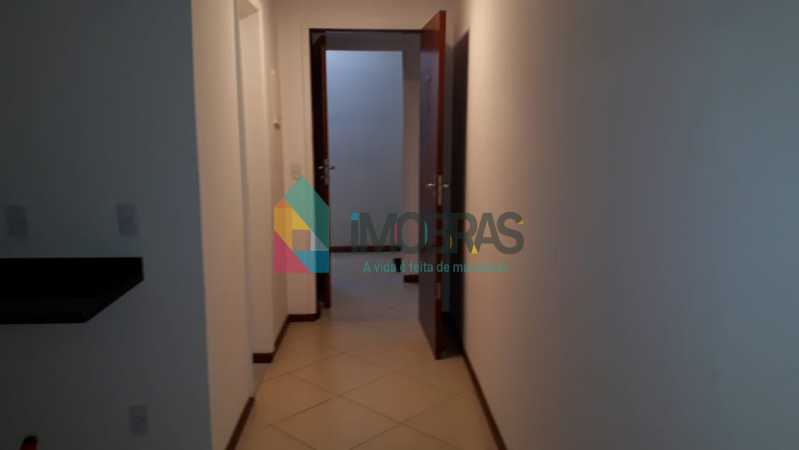 897 3 - Sala Comercial para alugar Leme, IMOBRAS RJ - R$ 3.500 - CPSL00163 - 1