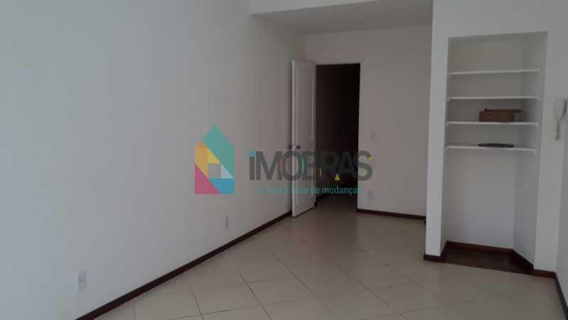 897 4 - Sala Comercial para alugar Leme, IMOBRAS RJ - R$ 3.500 - CPSL00163 - 3