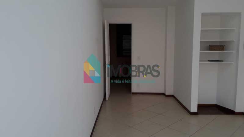 897 1 - Sala Comercial para alugar Leme, IMOBRAS RJ - R$ 3.500 - CPSL00163 - 4