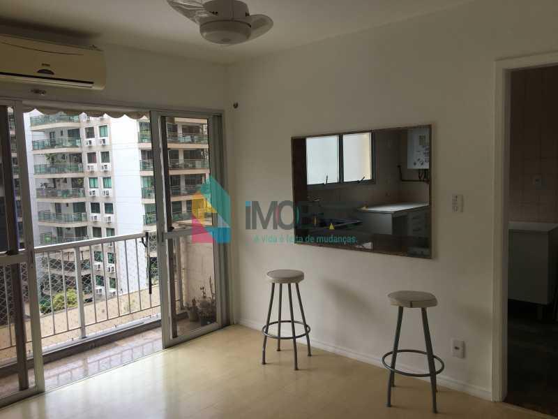 IMG_3443 - Apartamento para alugar Rua Muniz Barreto,Botafogo, IMOBRAS RJ - R$ 2.790 - BOAP20960 - 3