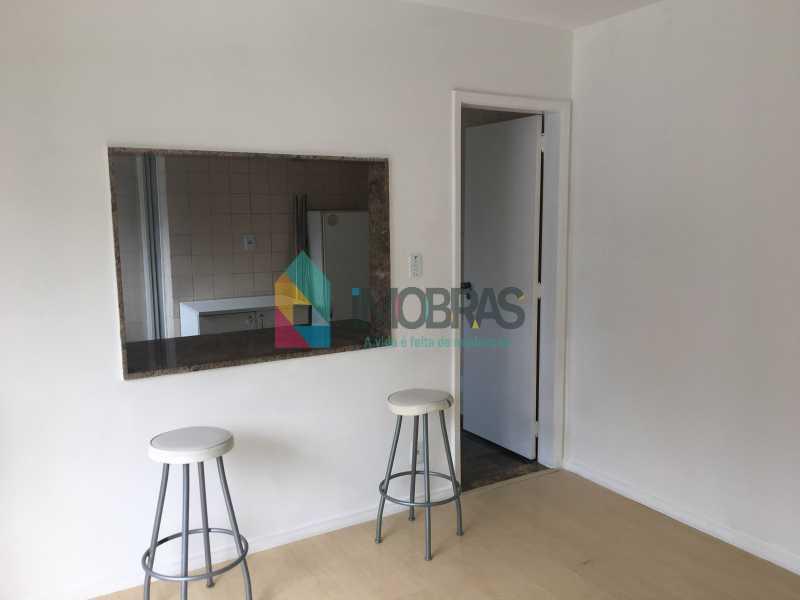 IMG_3444 - Apartamento para alugar Rua Muniz Barreto,Botafogo, IMOBRAS RJ - R$ 2.790 - BOAP20960 - 4