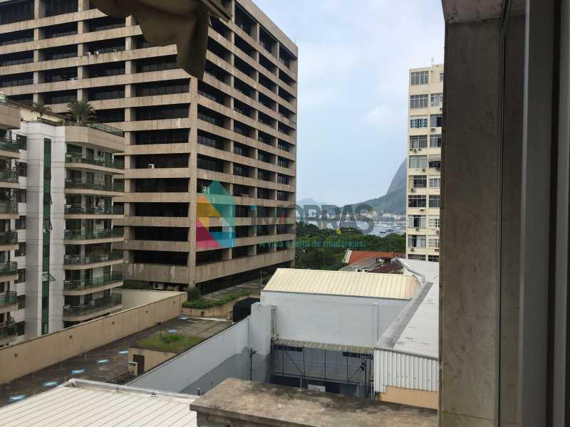 IMG_3445 - Apartamento para alugar Rua Muniz Barreto,Botafogo, IMOBRAS RJ - R$ 2.790 - BOAP20960 - 5