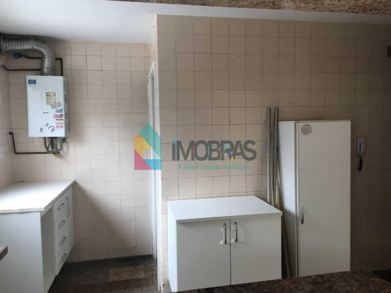 IMG_3449 - Apartamento para alugar Rua Muniz Barreto,Botafogo, IMOBRAS RJ - R$ 2.790 - BOAP20960 - 8