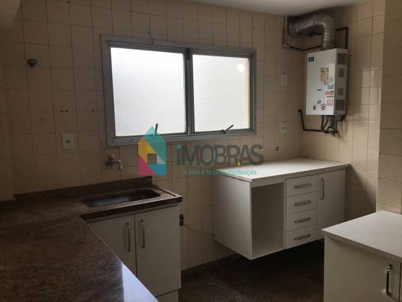 IMG_3450 - Apartamento para alugar Rua Muniz Barreto,Botafogo, IMOBRAS RJ - R$ 2.790 - BOAP20960 - 9