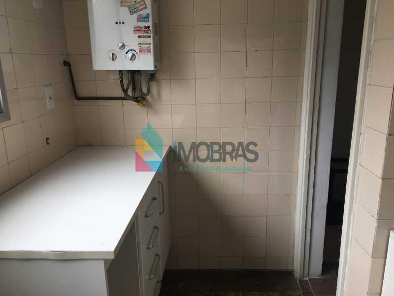 IMG_3451 - Apartamento para alugar Rua Muniz Barreto,Botafogo, IMOBRAS RJ - R$ 2.790 - BOAP20960 - 10