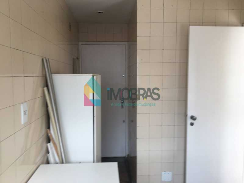 IMG_3452 - Apartamento para alugar Rua Muniz Barreto,Botafogo, IMOBRAS RJ - R$ 2.790 - BOAP20960 - 11