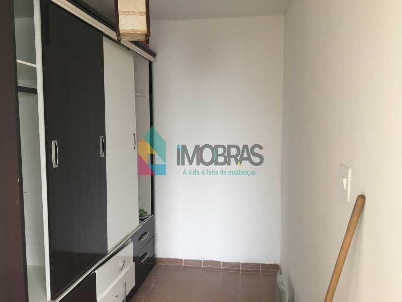 IMG_3453 - Apartamento para alugar Rua Muniz Barreto,Botafogo, IMOBRAS RJ - R$ 2.790 - BOAP20960 - 12