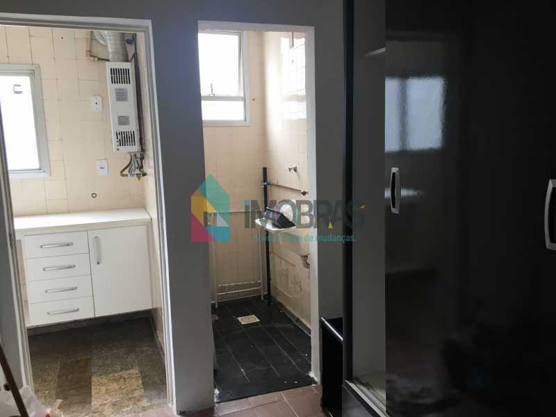 IMG_3454 - Apartamento para alugar Rua Muniz Barreto,Botafogo, IMOBRAS RJ - R$ 2.790 - BOAP20960 - 13