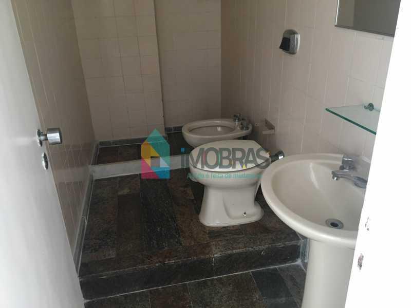 IMG_3459 - Apartamento para alugar Rua Muniz Barreto,Botafogo, IMOBRAS RJ - R$ 2.790 - BOAP20960 - 15