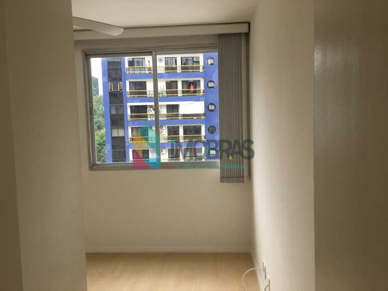 IMG_3466 - Apartamento para alugar Rua Muniz Barreto,Botafogo, IMOBRAS RJ - R$ 2.790 - BOAP20960 - 21