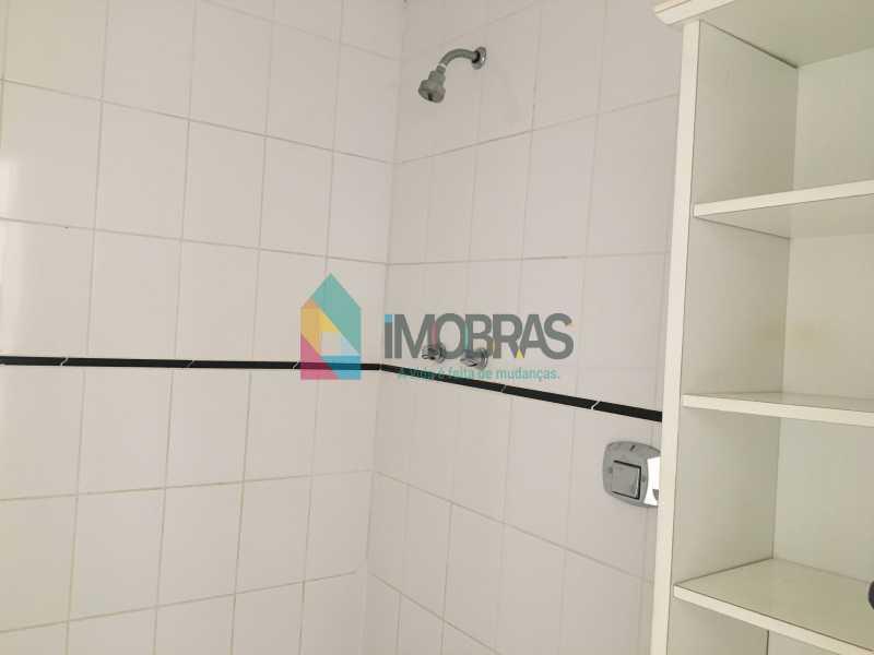 IMG_3472 - Apartamento para alugar Rua Muniz Barreto,Botafogo, IMOBRAS RJ - R$ 2.790 - BOAP20960 - 27