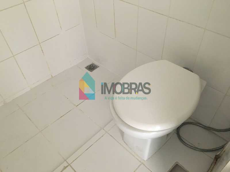 IMG_3473 - Apartamento para alugar Rua Muniz Barreto,Botafogo, IMOBRAS RJ - R$ 2.790 - BOAP20960 - 28