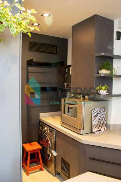 dbc865664dba310195525c5a80eb91 - Apartamento à venda Avenida Ataulfo de Paiva,Leblon, IMOBRAS RJ - R$ 1.830.000 - BOAP20961 - 17