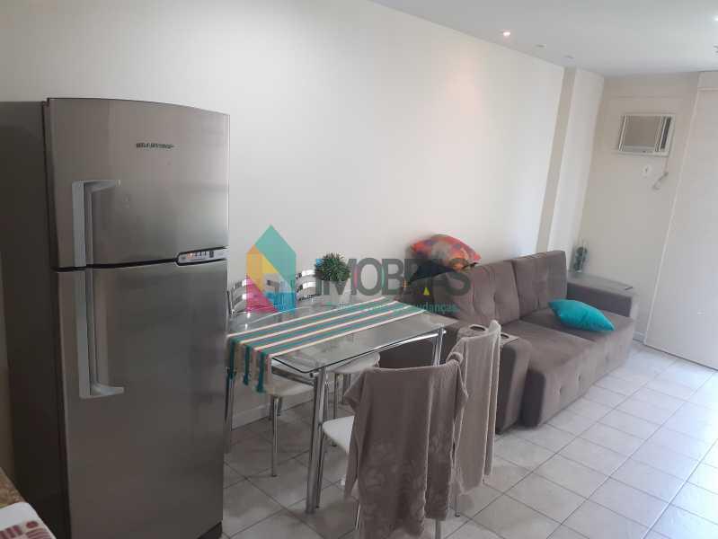 20200914_123325 - Excelente flat no coração de Copacabana - CPFL10058 - 3