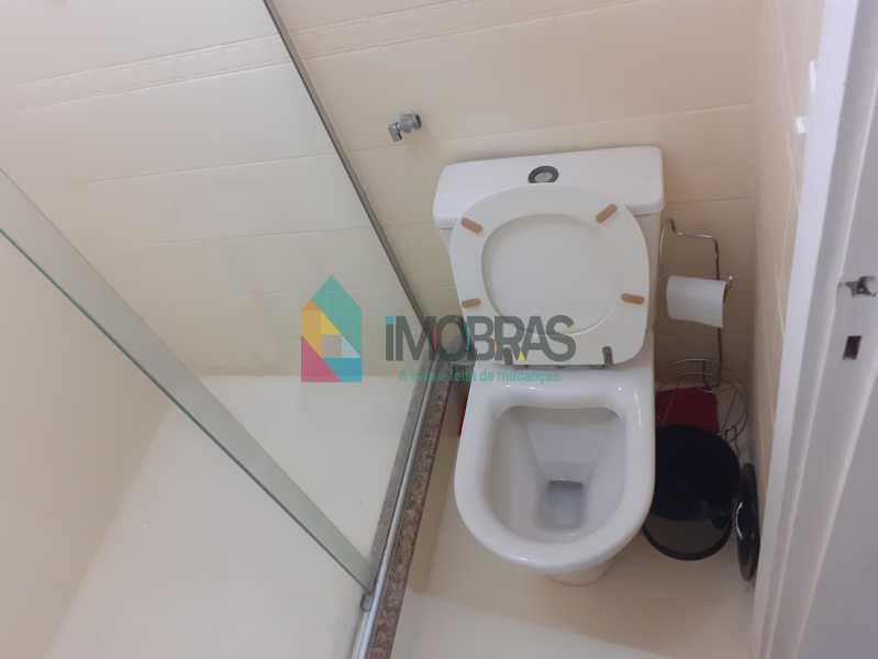 20200914_123541 - Excelente flat no coração de Copacabana - CPFL10058 - 12