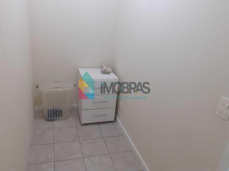 20200914_123611 - Excelente flat no coração de Copacabana - CPFL10058 - 13