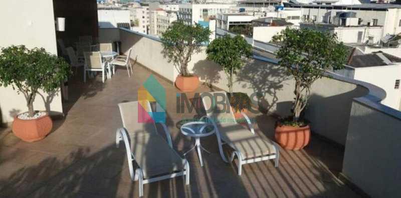 195030328878573 - Excelente flat no coração de Copacabana - CPFL10058 - 20