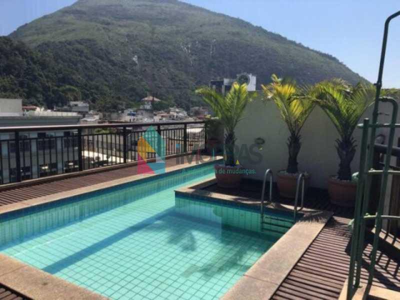 195090207894875 - Excelente flat no coração de Copacabana - CPFL10058 - 21