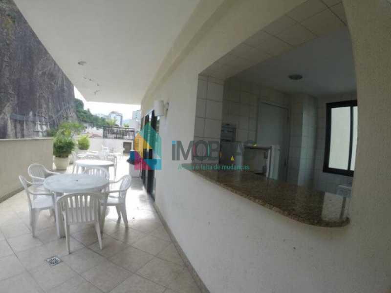 196009801470833 - Excelente flat no coração de Copacabana - CPFL10058 - 22