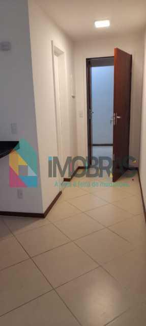 906 2 - Sala Comercial 38m² para alugar Copacabana, IMOBRAS RJ - R$ 3.000 - CPSL00164 - 3