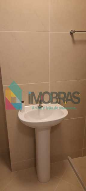 906 4 - Sala Comercial 38m² para alugar Copacabana, IMOBRAS RJ - R$ 3.000 - CPSL00164 - 8