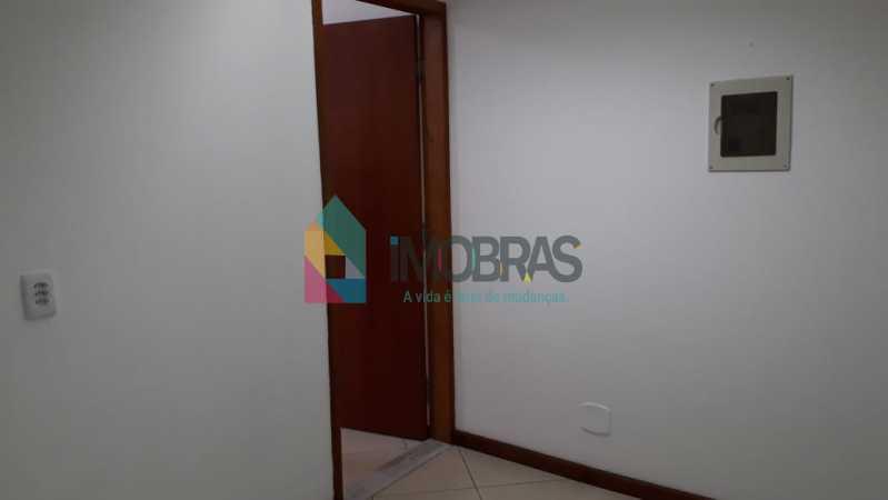 906 9 - Sala Comercial 38m² para alugar Copacabana, IMOBRAS RJ - R$ 3.000 - CPSL00164 - 7