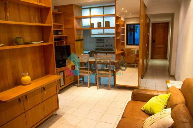 4d87a03d4309108eb094566e6390cf - APART-HOTEL COM VISTA PARA O MAR EM IPANEMA PRÓXIMO AO METRO - CPFL10059 - 6