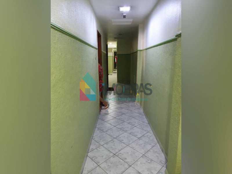 28c01550cb430ccaad496b2c787117 - EXCELENTE KITNETE NO FLAMENGO! - CPKI00427 - 6