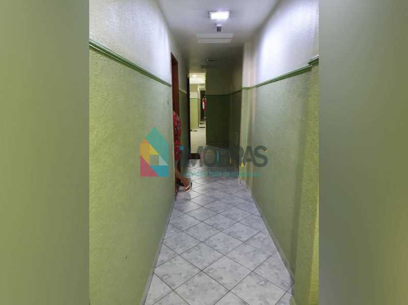 28c01550cb430ccaad496b2c787117 - EXCELENTE KITNETE NO FLAMENGO! - CPKI00427 - 16