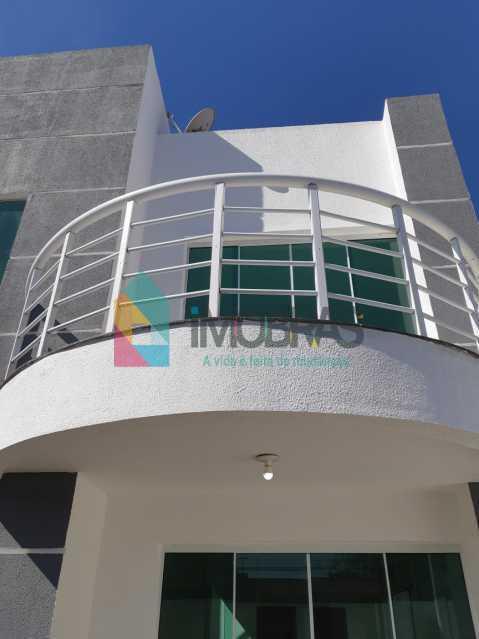WhatsApp Image 2020-11-04 at 1 - Casa à venda Rua Florença,Jardim Excelsior, Cabo Frio - R$ 950.000 - BOCA40028 - 4