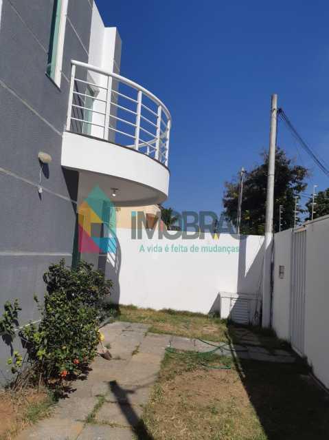 WhatsApp Image 2020-11-04 at 1 - Casa à venda Rua Florença,Jardim Excelsior, Cabo Frio - R$ 950.000 - BOCA40028 - 6